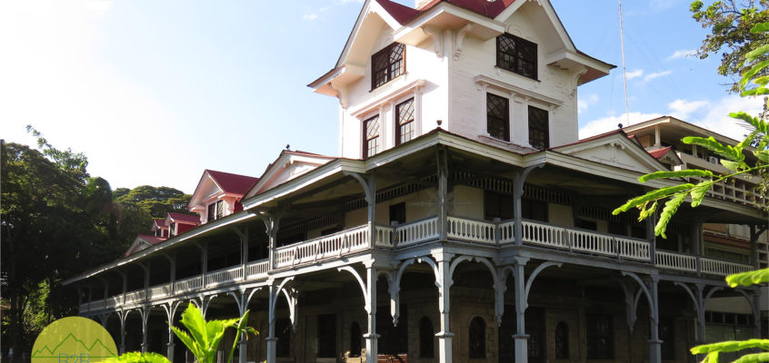 A Travel Guide to Dumaguete City: Getting There and Where to Stay