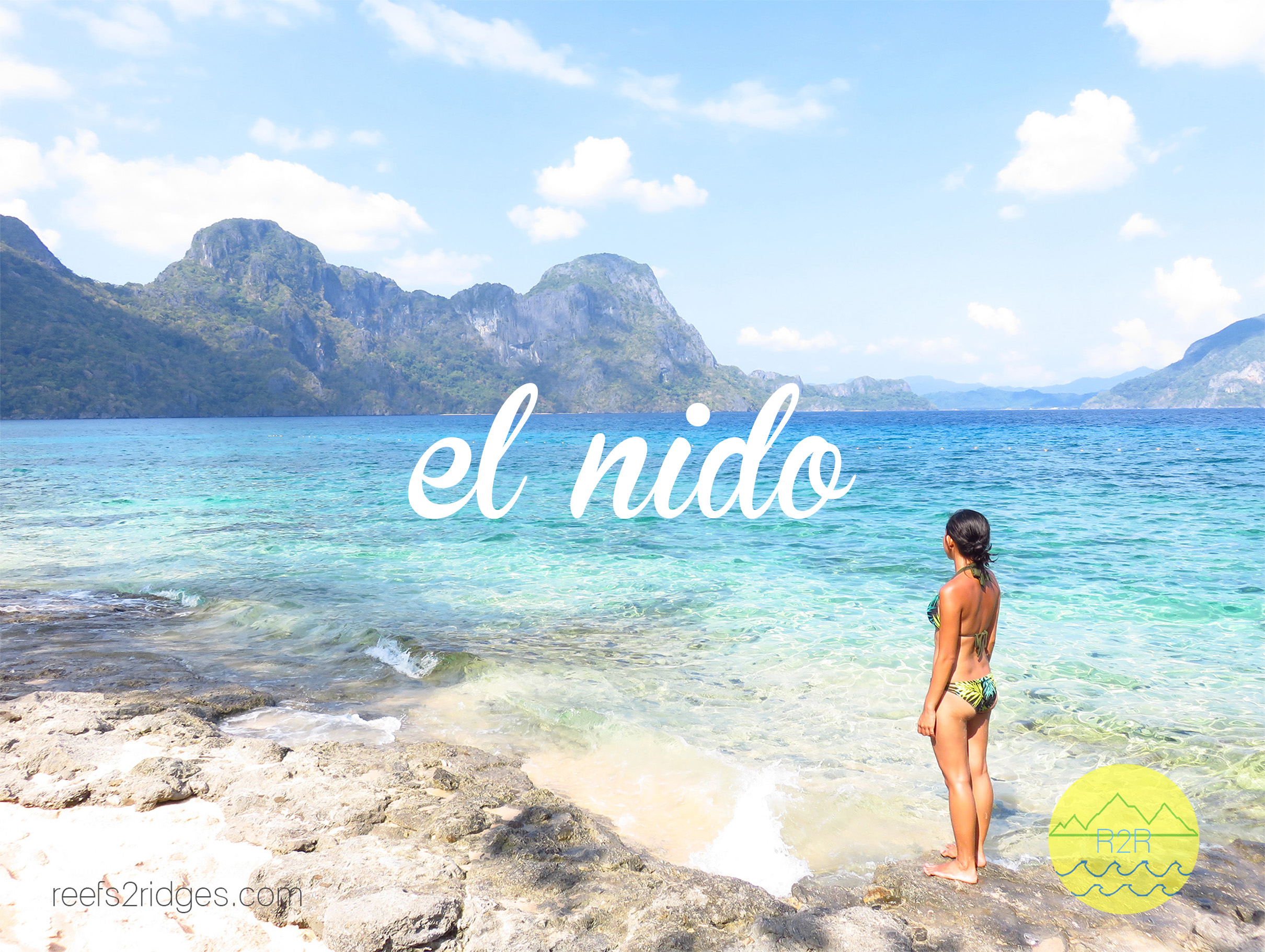 One Week in El Nido – A 7-Day Itinerary and How Little It'll Actually Cost You