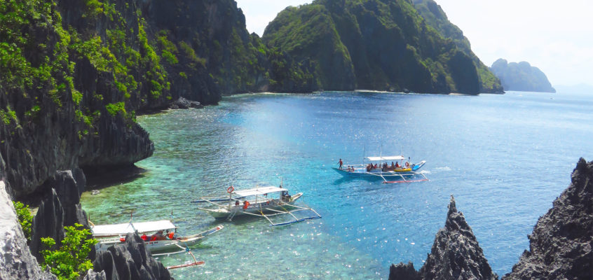 DIY Adventures: Travel Guide to El Nido – Getting There and Around, and Where to Stay
