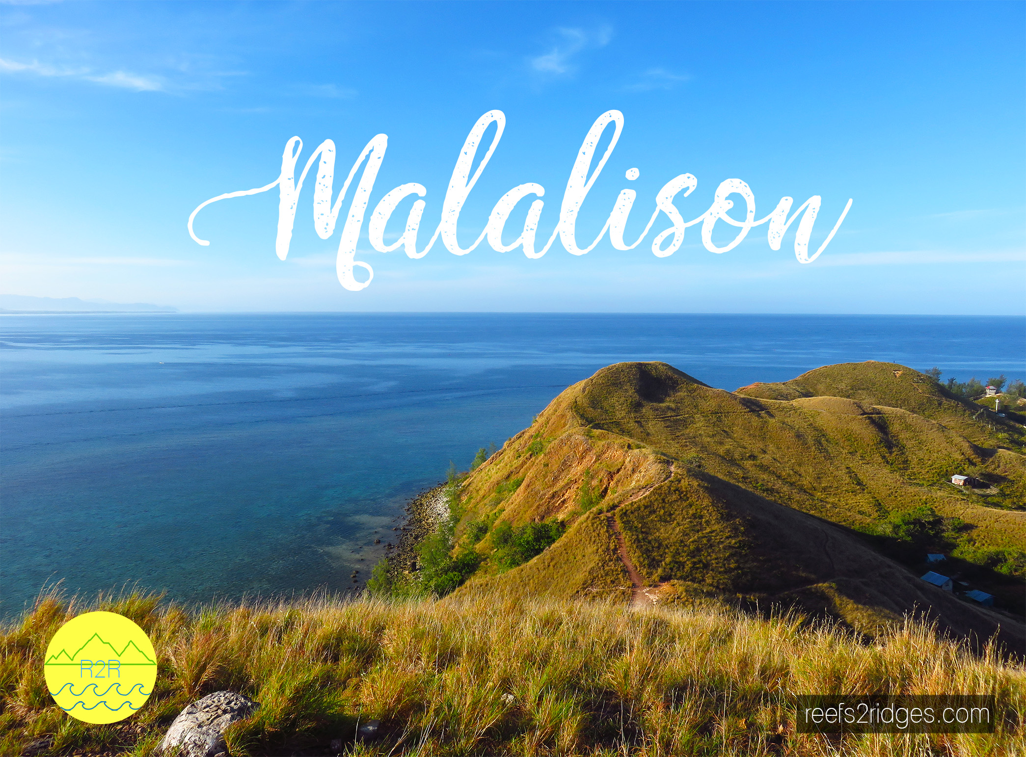 Discovering  Malalison Island: A Travel Guide for Transport, Accommodation  and Budget
